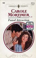 Fated Attraction (Somerville-Smythe #1)