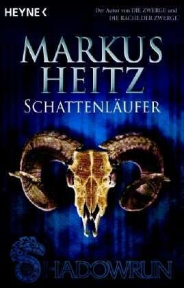 Schattenläufer (Shadowrun Novels Germany)