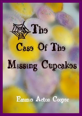 The Case of the Missing Cupakes