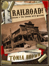 The Trouble With Waxford (Railroad! #3)