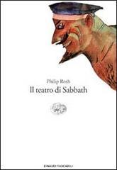 Il teatro di Sabbath by Philip Roth