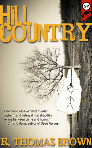 Hill Country by R. Thomas Brown