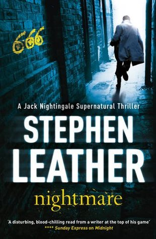 Nightmare by Stephen Leather