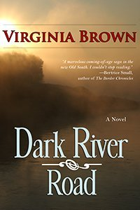 Dark River Road by Virginia Brown