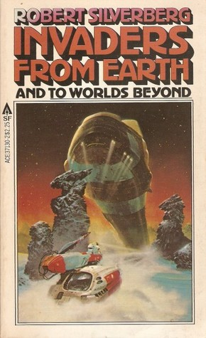 Invaders from Earth & To Worlds Beyond