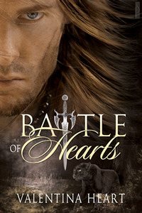 Battle of Hearts by Valentina Heart
