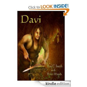 Davi by Roy C. Booth