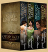 Captain Lacey Regency Mysteries Volume One (Captain Lacey Regency Mysteries, #1-3)