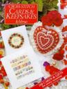 Cross Stitch Cards and Keepsakes by Jo Verso