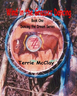 Wind in the Grasses Dancing by Terrie McClay