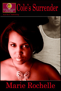 Cole's Surrender (The Tycoon Club #3)