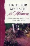 Light for My Path for Women: Illuminating Selections from the Bible