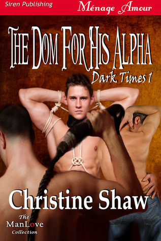 The Dom for His Alpha