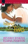 Island for Two: Hawaii Magic\Fiji Fantasy (Kimani Romance)