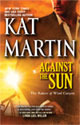 Against the Sun (The Raines of Wind Canyon, #6)