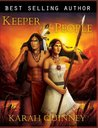 Keeper of the People (Keeper #1)