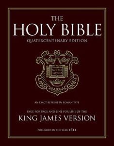 Holy Bible by Anonymous