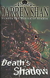Death's Shadow (The Demonata, #7)