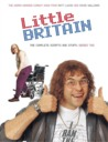 Little Britain: The Complete Scripts and Stuff: Series Two