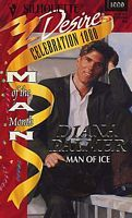 Man of Ice by Diana Palmer