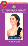 Campus Girl: Jela, The Drama Club Actress (St. Catherine University, #3)