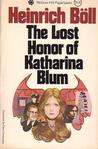 The Lost Honor of Katharina Blum, Or How Violence Develops and Where it Can Lead