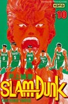 Slam Dunk, Tome 10