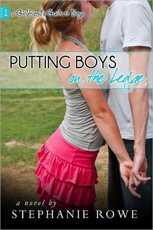 Putting Boys on the Ledge by Stephie Davis