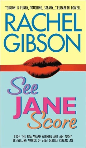 Image result for See, Jane Score de Rachel Gibson