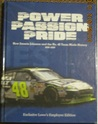Power Passion Pride: How Jimmie Johnson And The No. 48 Team Made History