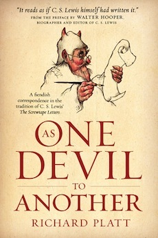 As One Devil to Another by Richard Platt