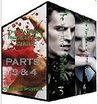 The Vampire Redemption Series: Collection Parts 3 and 4