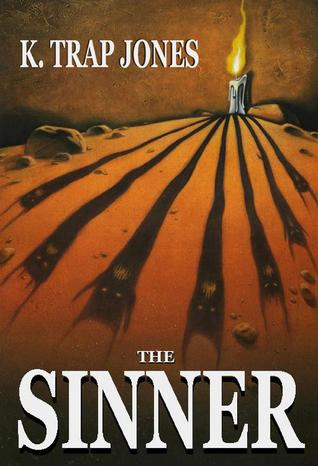 The Sinner by K. Trap Jones