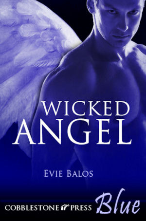 Wicked Angel by Evie Balos