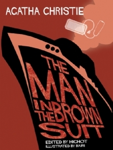 The Man In The Brown Suit by Hughot — Reviews, Discussion ...