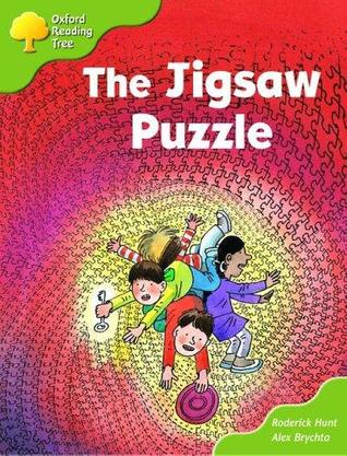 The Jigsaw Puzzle (Oxford Reading Tree, Stage 7, More Stories Pack A)