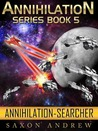 Searcher (Annihilation, #5)