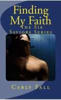 Finding My Faith by Carly Fall