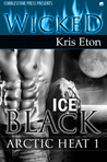 Ice Black (Arctic Heat #1)