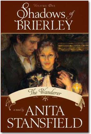 The Wanderer (Shadows of Brierley, #1)