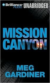 Mission Canyon (Evan Delaney #2)
