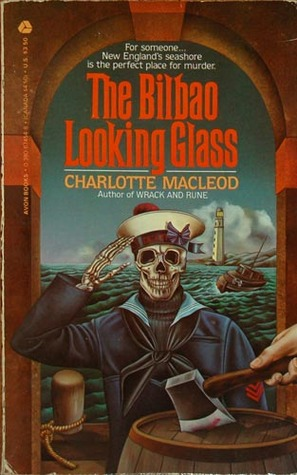 The Bilbao Looking Glass by Charlotte MacLeod