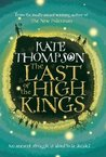 The Last of the High Kings (New Policeman, #2)