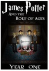 James Potter and The Bolt of Ages