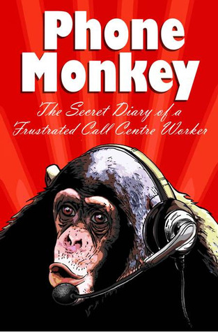 Phone Monkey  by Anonymous