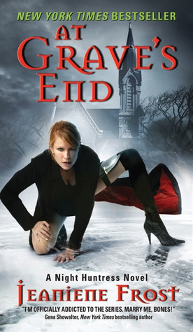 At Grave's End by Jeaniene Frost