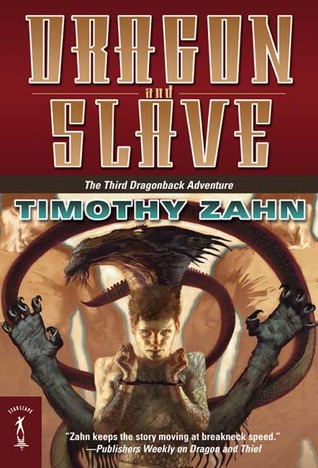Dragon and Slave by Timothy Zahn
