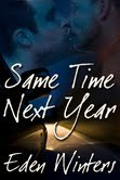 Same Time Next Year by Eden Winters