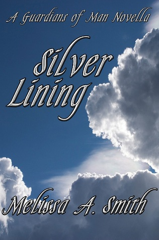 Silver Lining (The Guardian of Man, #2.5)