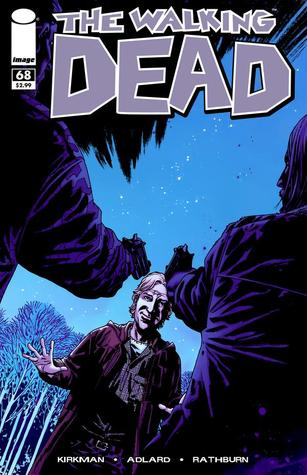 The Walking Dead, Issue #68